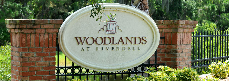 Woodlands at Rivendell